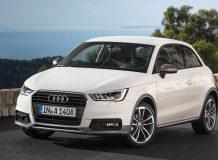Audi A1 Active Kit фото