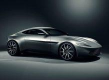 Aston Martin DB10 2015 фото