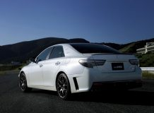 Toyota Mark X GRMN фото