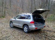 Hyundai Santa Fe Classic от ТагАЗ