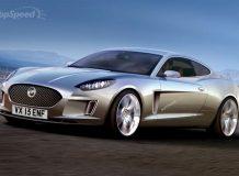 Так может выглядеть преемник Jaguar XK