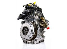 Трехцилиндровый мотор Volvo