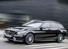 Mercedes-Benz C450 AMG Sport фото
