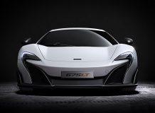 Новый McLaren 675 LT фото