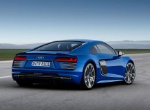 Audi R8 e-tron 2016 фото