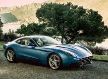 Ferrari Berlinetta Lusso фото