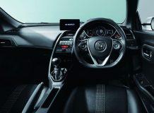 Фото салона Honda S660