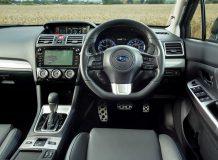 Фото салона Subaru Levorg