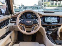 Cadillac CT6 2020