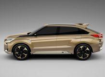 Фото Honda Concept D 2015
