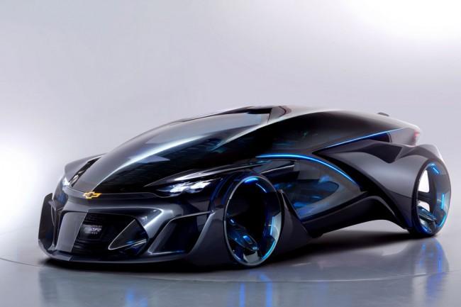 Chevrolet NFR Concept