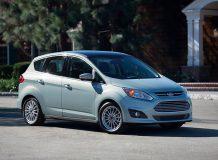 Ford решил поделиться патентами своих эко-моделей