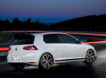 Volkswagen Golf GTI Clubsport фото