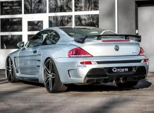 Фото BMW G6M V10 Hurricane CS ultimate
