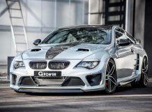 BMW Hurricane CS ultimate от G-Power фото