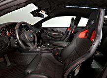 Фото салона BMW Hurricane CS ultimate