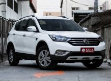 Dongfeng AX7 2017 фото