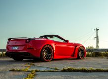Ferrari California N-Largo фото