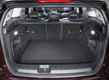 Багажник MINI Clubman II фото