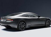 Aston Martin DB9 GT фото