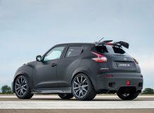 Nissan Juke-R 2.0 фото