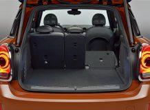 Фото багажника Mini Countryman II