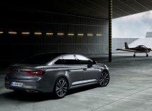 Фото новой Renault Talisman