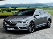 Renault Talisman 2015-2016 фото