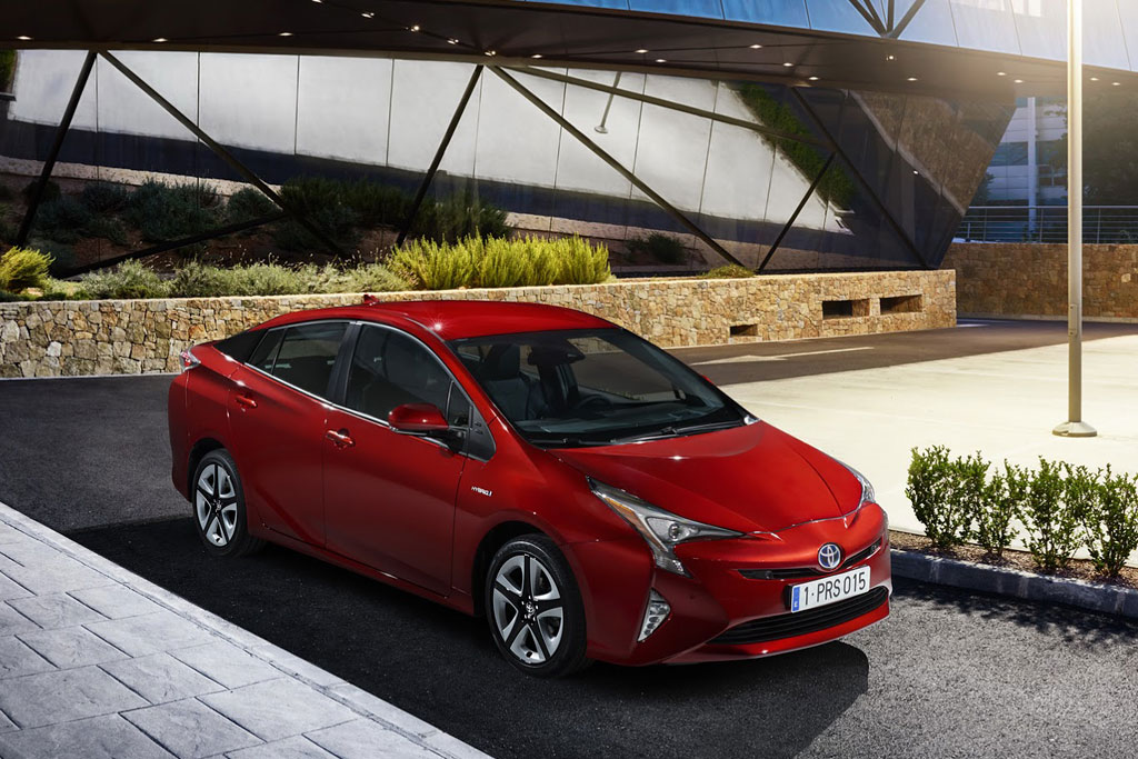 Toyota Prius 2020