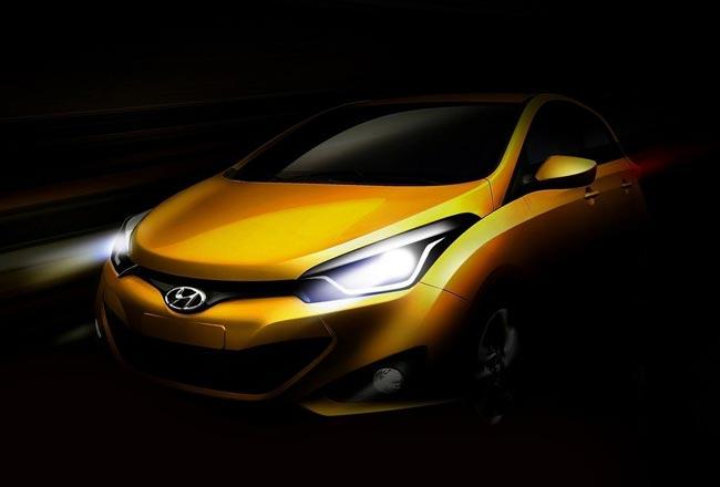 Hyundai и KIA готовят множество новинок