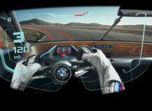 Фото салона BMW 3.0 CSL Hommage R