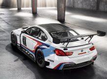 BMW M6 GT3 фото