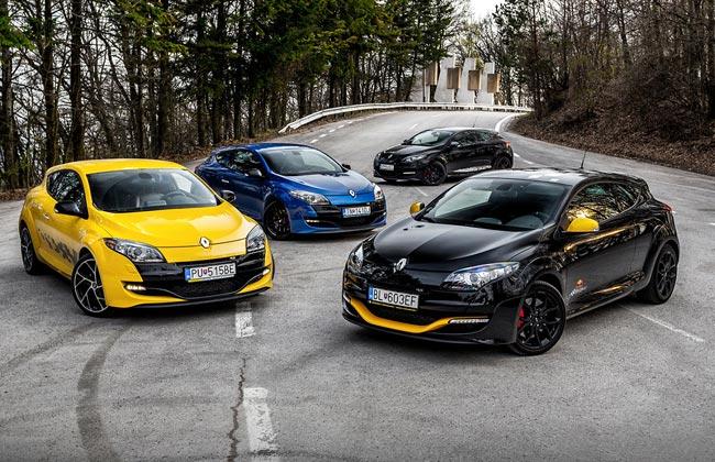 В будущем модели от Renault Sport станут гибридными
