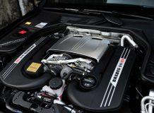 Brabus PowerXtra B40 600