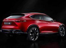 Mazda Koeru Concept фото