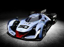Hyundai N 2025 Vision Gran Turismo фото