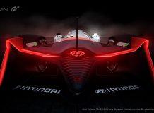 Hyundai N 2025 Concept фото