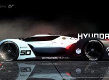 Фото суперкара Hyundai N 2025