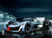 Виртуальный суперкар Хендай N 2025