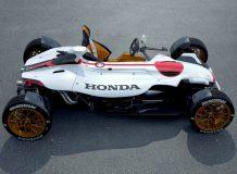 Фото концепта Хонда Проект 2&4