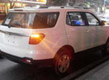 Changan CX70 фото