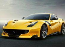 Ferrari F12tdf фото