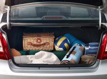 Багажник Равон Гентра фото