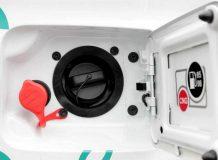 Двухтопливная Веста CNG фото