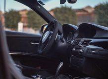 Фото салона BMW 350D 3T