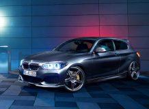 Тюнинг BMW 1-Series (F21) от AC Schnitzer