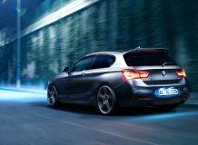 Фото ACS1 5.0d на базе BMW 1er (F21)