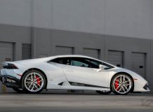 Фото Lamborghini Huracan от VF Engineering