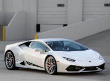Тюнинговый Lamborghini Huracan VF800 фото