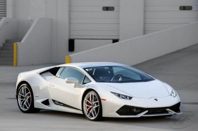 Lamborghini Huracan VF800